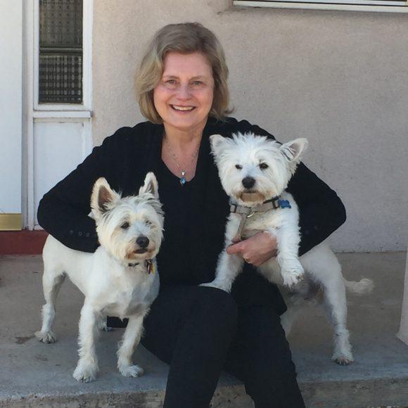 Nancy Pauly