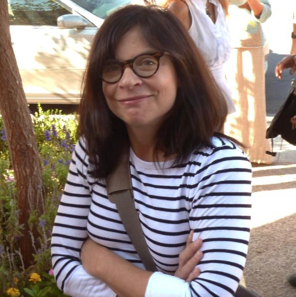 Adrienne Salinger