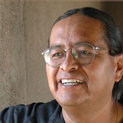 Clarence Cruz