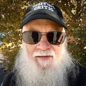 headshot of Jim Stone