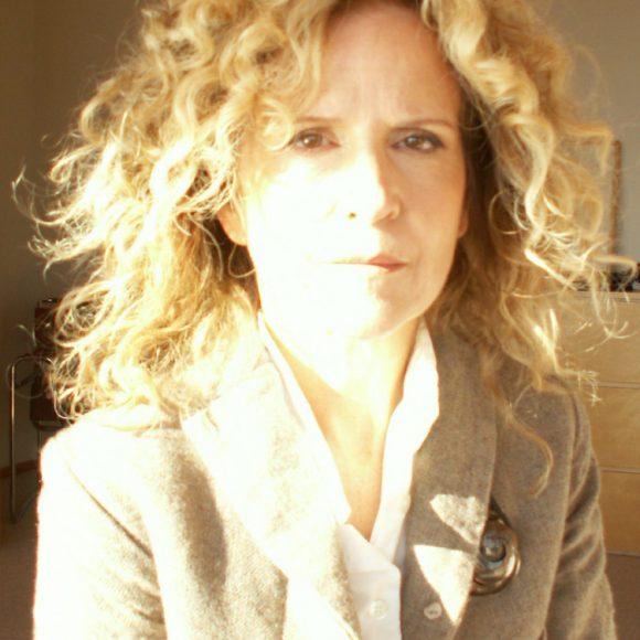 Constance DeJong
