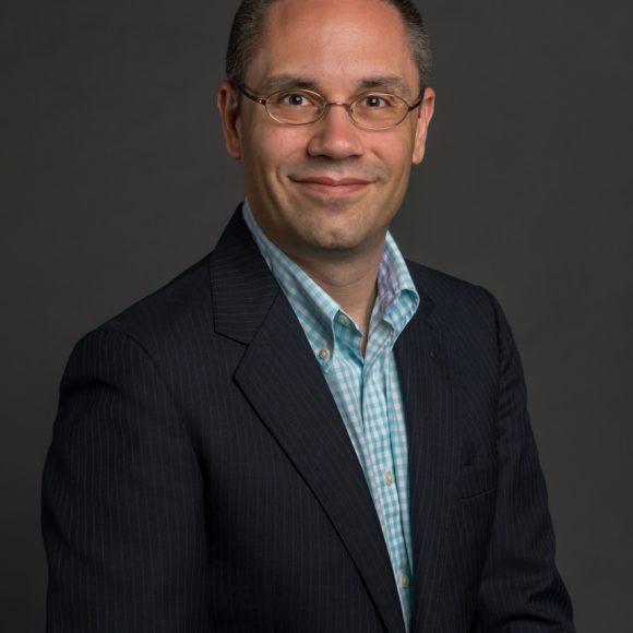 Kevin Mulhearn