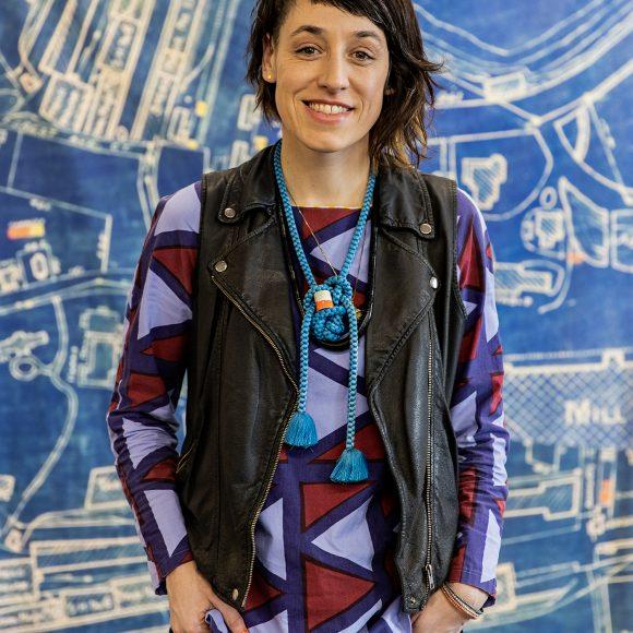 Amanda Curreri
