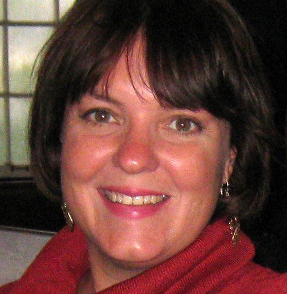 Gigi Schroeder Yu