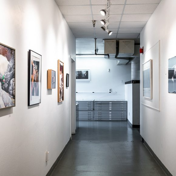 UNM Department of Art Photography Program Ranks Eighth Best Grad Program in the Country
