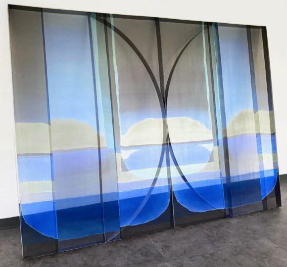 MFA Spotlight in the UNM Department of Art: Artforum International